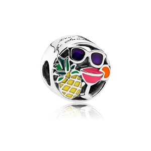 Summer Fun, Mixed Enamel - Giorgio Conti Jewelers