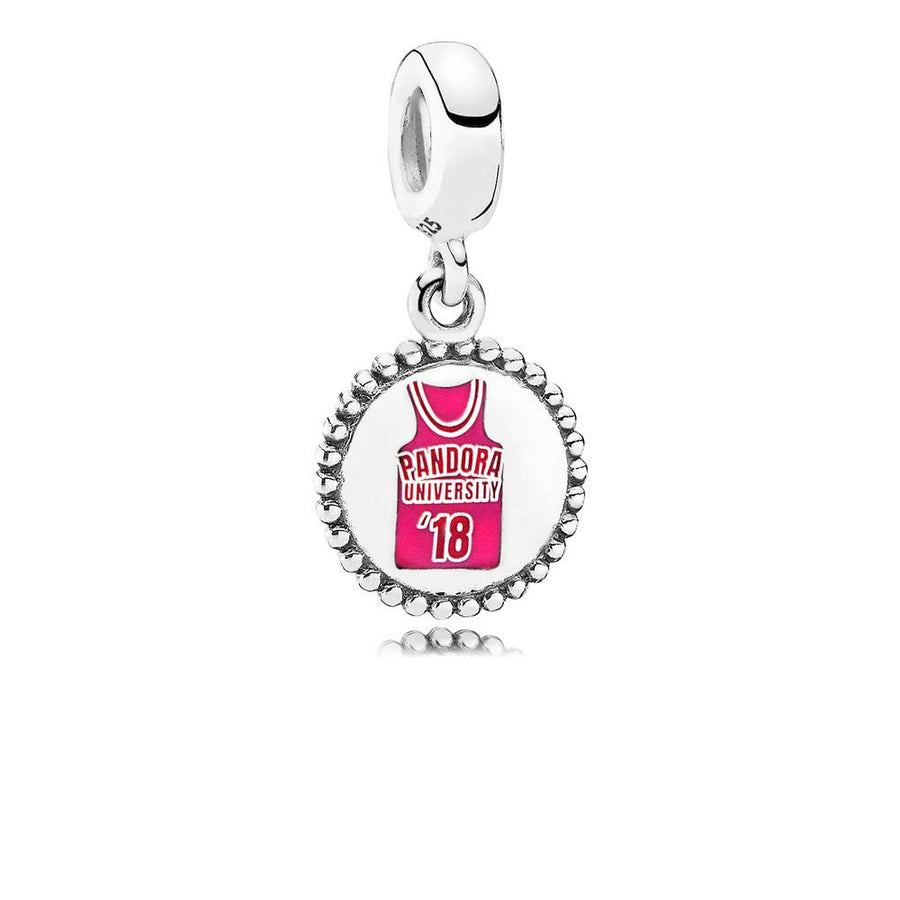 Pandora University Dangle Charm - Giorgio Conti Jewelers