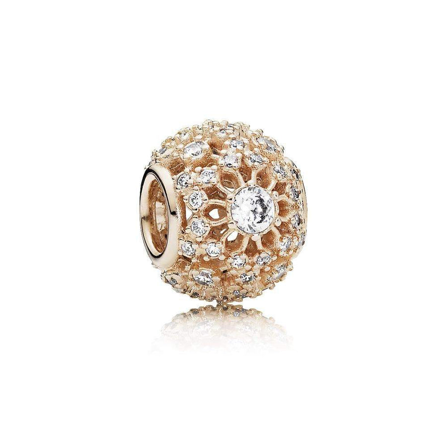 inner Radiance, Clear CZ - Giorgio Conti Jewelers