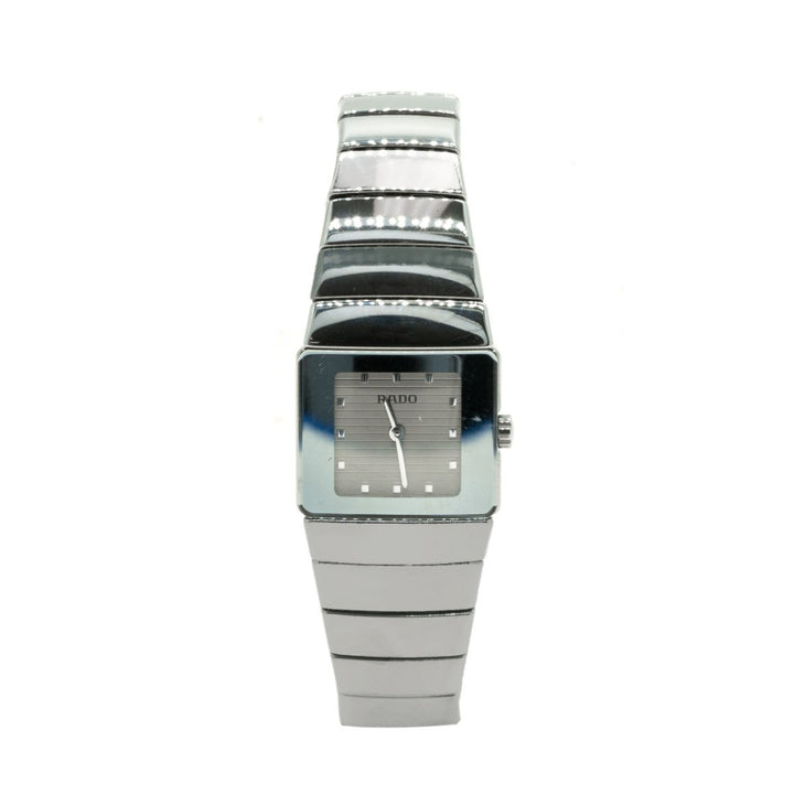 Rado R13334122 Womens Sintra Jubile Watch - Giorgio Conti Jewelers