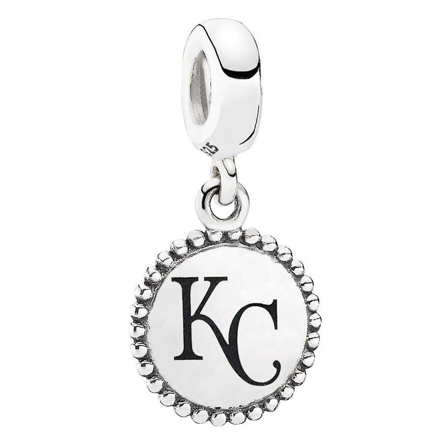 Pandora MLB Kansas City Royals 2 Charm Set - Giorgio Conti Jewelers