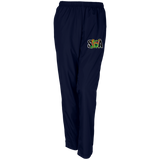 LPST91 Sport-Tek Ladies' Warm-Up Track Pant