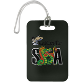 UN5503 Luggage Bag Tag