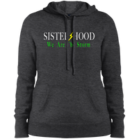 LST254 Ladies' Pullover Hooded Sweatshirt