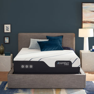 iComfort - CF4000 Plush Mattress