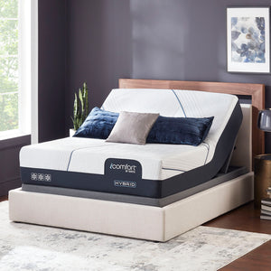 iComfort Hybrid - CF4000 Plush Mattress