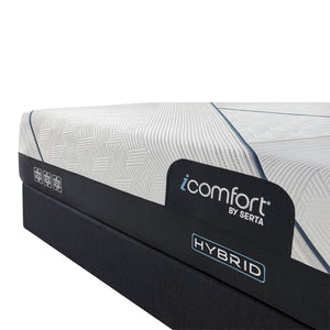 iComfort Hybrid - CF4000 Firm Mattress - Floor Model Closeout - Queen