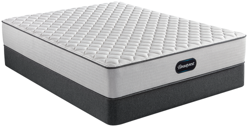 Beautyrest - BR800 Firm Mattress