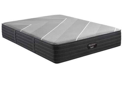Beautyrest Black Hybrid - C-CLASS Plush Mattress