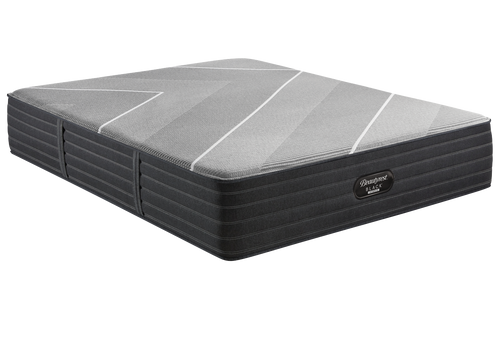 Beautyrest Black Hybrid - K-CLASS Ultra Plush Mattress - Floor Model Closeout - Queen