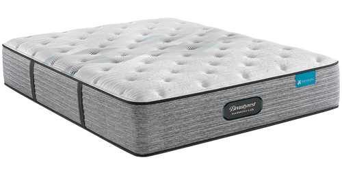 Beautyrest - Harmony Lux Carbon Series - Medium Mattress