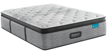 Load image into Gallery viewer, Beautyrest - Harmony Lux Carbon Series - Plush Pillow Top Mattress