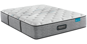 Beautyrest - Harmony Lux Carbon Series - Plush Mattress