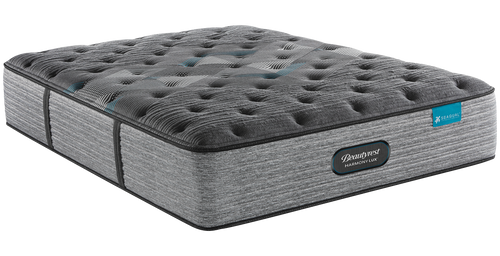 Beautyrest - Harmony Lux Diamond Series - Cushion Firm Mattress