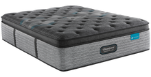 Load image into Gallery viewer, Beautyrest - Harmony Lux Diamond Series - Ultra Plush Pillow Top Mattress