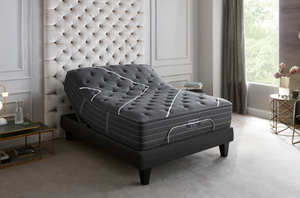 Beautyrest Black Luxury Adjustable Base