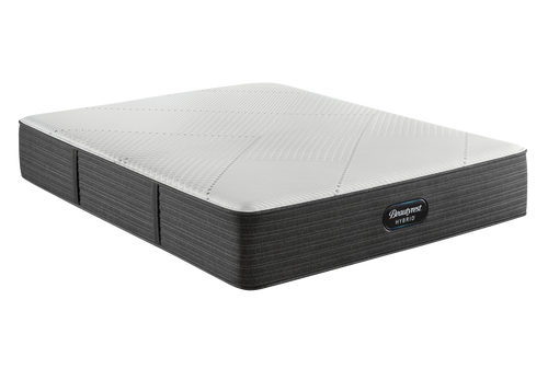 Beautyrest Hybrid - BRX1000-IP Plush Mattress