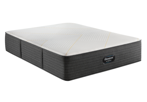 Beautyrest Hybrid - BR Hybrid Luxe Medium Firm Mattress