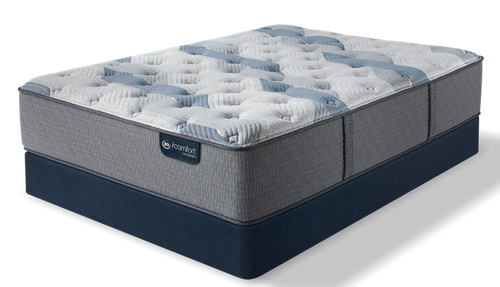 iComfort Hybrid - Blue Fusion 100 Firm Mattress - Floor Model Closeout - Twin XL
