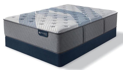 iComfort Hybrid - Blue Fusion 3000 Medium Plush Mattress