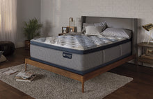 Load image into Gallery viewer, iComfort Hybrid - Blue Fusion 5000 Cushion Firm Pillow Top Mattress