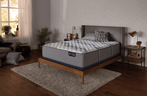 iComfort Hybrid - Blue Fusion 100 Firm Mattress