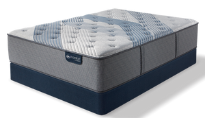 iComfort Hybrid - Blue Fusion 1000 Luxury Firm Mattress