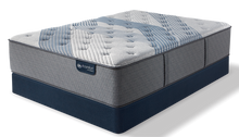 Load image into Gallery viewer, iComfort Hybrid - Blue Fusion 1000 Luxury Firm Mattress - Floor Model Closeout