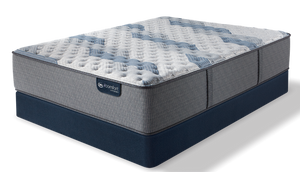 iComfort Hybrid - Blue Fusion 500 Extra Firm Mattress