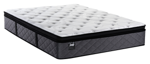 Sleep Stimulus Package 2 - Sealy Ultra Plush Pillow Top Queen Mattress