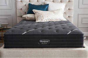 Beautyrest Black - K-CLASS Ultra Plush Pillow Top Mattress