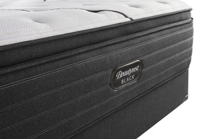 Beautyrest Black - L-CLASS Plush Pillow Top Mattress