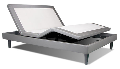 Serta - Motion Perfect IV Adjustable Bed Base