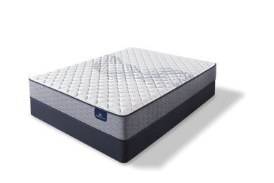 Perfect Sleeper - Butterfield II Firm Mattress