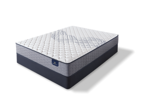 Perfect Sleeper - Butterfield II Plush Mattress