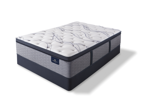 Perfect Sleeper Elite - Palmerston II Cushion Firm Pillow Top Mattress