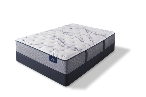 Perfect Sleeper Elite - Palmerston II Plush Mattress