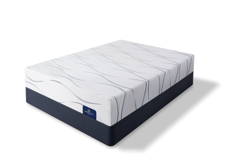 Perfect Sleeper Foam - Cardella II Plush Gel Memory Foam Mattress