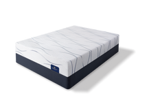 Load image into Gallery viewer, Perfect Sleeper Foam - Middlevale II Firm Gel Memory Foam Mattress