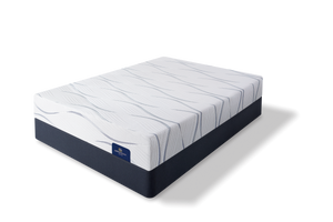 Perfect Sleeper Foam - Middlevale II Firm Gel Memory Foam Mattress