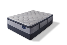 Load image into Gallery viewer, Perfect Sleeper Hybrid - Goldenburg II Cushion Firm Pillow Top Mattress
