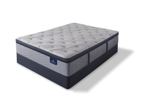 Perfect Sleeper Hybrid - Goldenburg II Cushion Firm Pillow Top Mattress