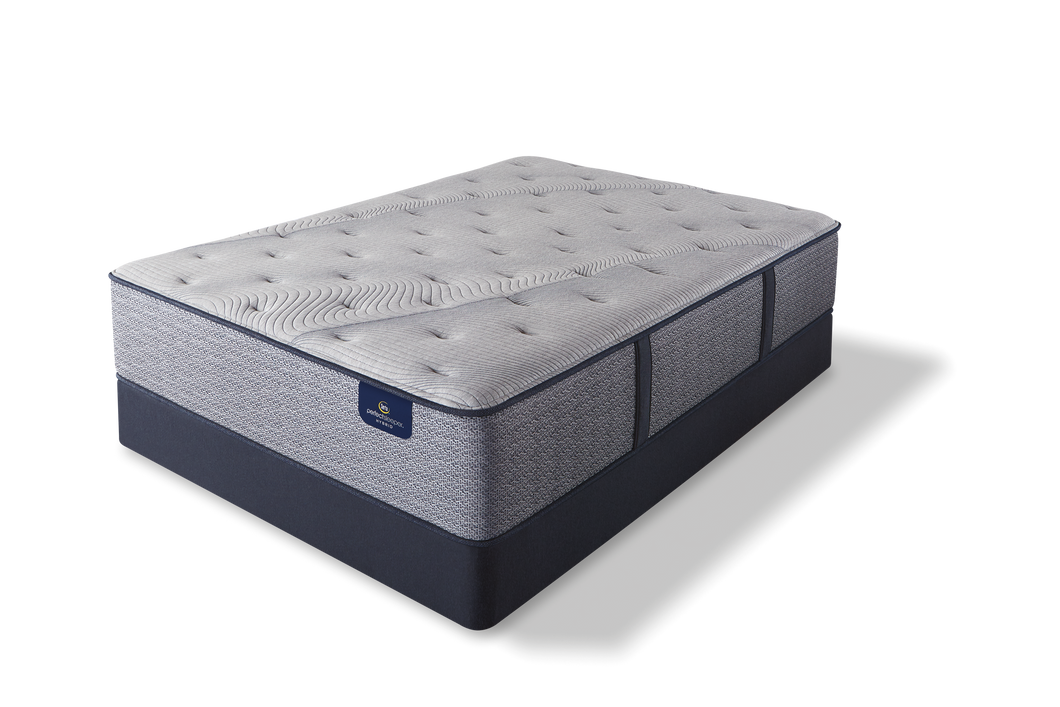 Perfect Sleeper Hybrid - Goldenburg II Luxury Firm Mattress