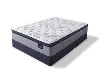 Perfect Sleeper Select - Thistlepark II Cushion Firm Pillow Top Mattress