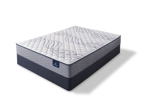 Perfect Sleeper Select - Thistlepark II Firm Mattress