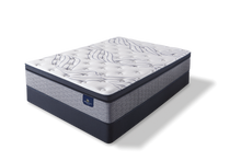 Load image into Gallery viewer, Perfect Sleeper Select - Thistlepark II Ultra Plush Pillow Top Mattress