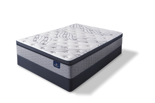 Perfect Sleeper Select - Thistlepark II Ultra Plush Pillow Top Mattress