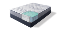 Load image into Gallery viewer, Perfect Sleeper Select - Thistlepark II Plush Mattress