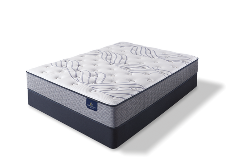 Perfect Sleeper Select - Thistlepark II Plush Mattress