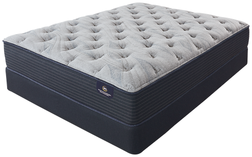 Serta - Serta LE Firm Mattress